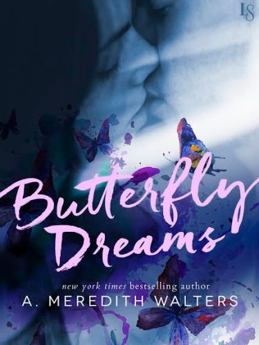 Butterfly dreams (1)